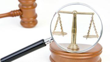 Послуги з проведення судових експертиз та експертних досліджень