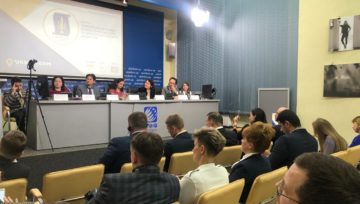 Комітет захисту прав адвокатів та гарантій адвокатської діяльності НААУ провів зустріч з представниками Міжнародної комісії юристів