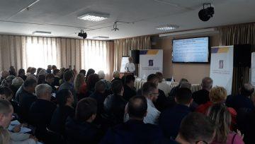 28 вересня 2019 року у місті Краматорську відбувся навчальний семінар для адвокатів